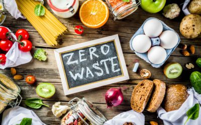 The Zero Waste Challenge – What is it and Can YOU Do it?